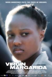 Poster do filme Virgem Margarida (2012)