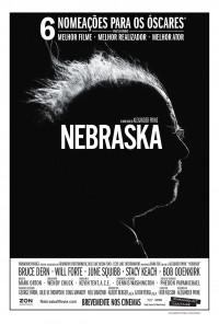 Poster do filme Nebraska (2013)