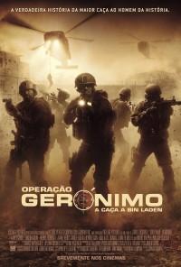 Poster do filme Operação Gerónimo: A Caça a Bin Laden / Codename: Geronimo (2012)