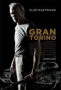 Poster do filme Gran Torino (2008)