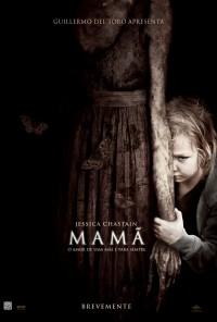 Poster do filme Mamã / Mama (2013)
