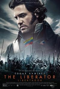 Poster do filme Libertador (2013)