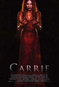 Poster do filme Carrie (2013)