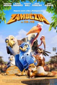 Poster do filme Zambézia / Zambezia (2012)