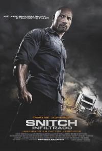 Poster do filme Infiltrado / Snitch (2013)