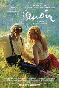 Poster do filme Renoir (2012)