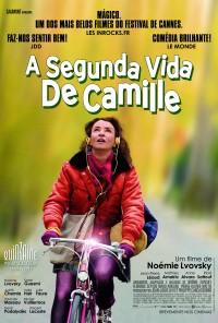 Poster do filme A Segunda Vida de Camille / Camille Redouble (2012)