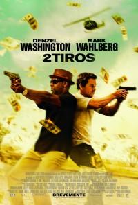 Poster do filme 2 Tiros / 2 Guns (2013)