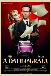 Poster do filme A Datilógrafa / Populaire (2012)