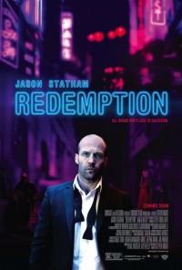 Poster do filme Redenção / Redemption (2013)