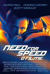Poster do filme Need for Speed: O Filme / Need for Speed (2014)