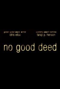 Poster do filme No Good Deed (2013)