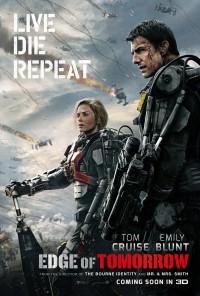 Poster do filme No Limite do Amanhã / Edge of Tomorrow (2014)