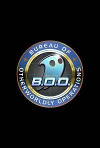 Poster do filme B.O.O.: Bureau of Otherworldly Operations (2015)