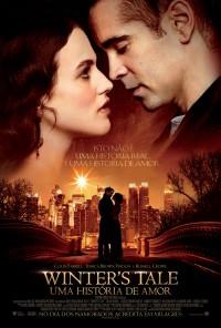 Poster do filme Winter's Tale - Uma História de Amor / Winter's Tale (2014)