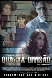 Poster do filme Quarta Divisão (2013)