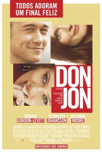 Poster do filme Don Jon (2013)