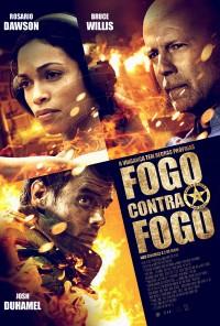 Poster do filme Fogo Contra Fogo / Fire with Fire (2012)