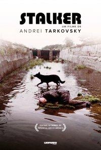 Poster do filme Stalker (Ciclo Andrei Tarkovsky) / Stalker (1979)