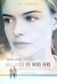 Poster do filme And While We Were Here (2012)