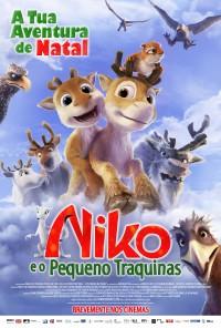 Poster do filme Niko e o Pequeno Traquinas / Niko 2: Lentäjäveljekset (2012)
