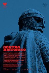 Poster do filme Centro Histórico (2012)