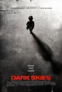 Poster do filme Dark Skies (2013)