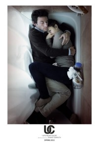 Poster do filme Upstream Color (2013)
