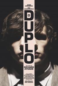 Poster do filme O Duplo / The Double (2013)