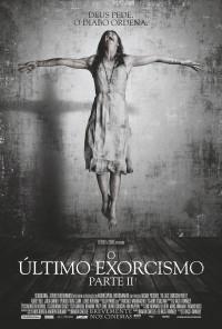 Poster do filme O Último Exorcismo Parte II / The Last Exorcism Part II (2013)