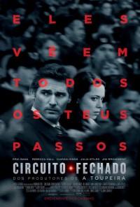 Poster do filme Circuito Fechado / Closed Circuit (2013)
