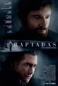 Poster do filme Raptadas / Prisoners (2013)