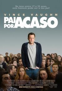 Poster do filme Pai Por Acaso / Delivery Man (2013)