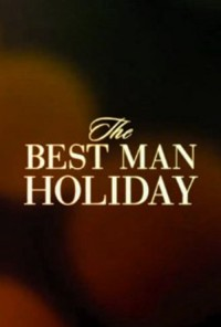 Poster do filme The Best Man Holiday (2013)