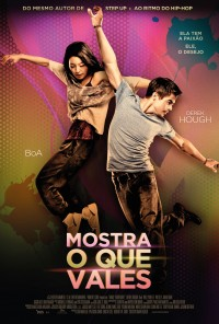 Poster do filme Mostra o Que Vales / Make Your Move (2013)
