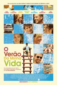 Poster do filme O Verão da Minha Vida / The Way, Way Back (2013)