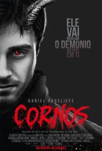 Poster do filme Cornos / Horns (2014)