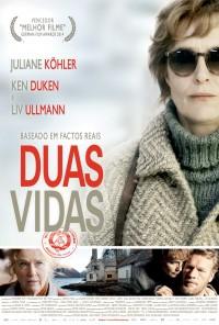 Poster do filme Duas Vidas / Zwei Leben (2012)