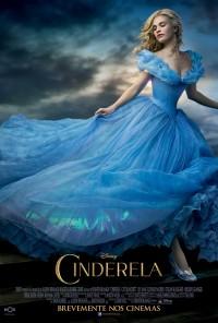 Poster do filme Cinderela / Cinderella (2015)