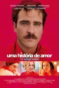 Poster do filme Her - Uma História de Amor / Her (2013)