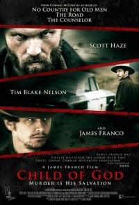 Poster do filme Filho de Deus / Child of God (2013)