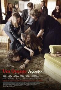 Poster do filme Um Quente Agosto / August: Osage County (2013)