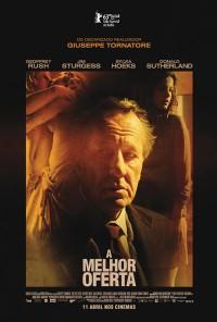 Poster do filme A Melhor Oferta / La Migliore Offerta (2013)