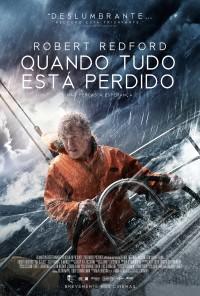 Poster do filme Quando Tudo Está Perdido / All Is Lost (2013)