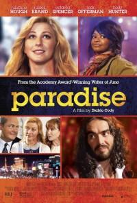 Poster do filme Paradise (2013)