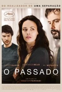 Poster do filme O Passado / Le Passé (2013)