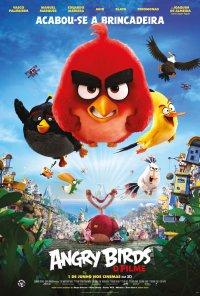 Poster do filme Angry Birds - O Filme / Angry Birds (2016)