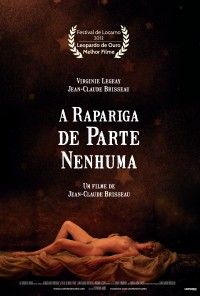 Poster do filme A Rapariga de Parte Nenhuma / La Fille de Nulle Part (2013)
