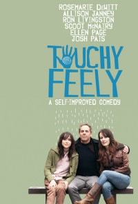 Poster do filme Touchy Feely (2013)