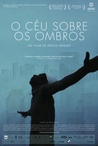Poster do filme O Céu Sobre os Ombros (2011)